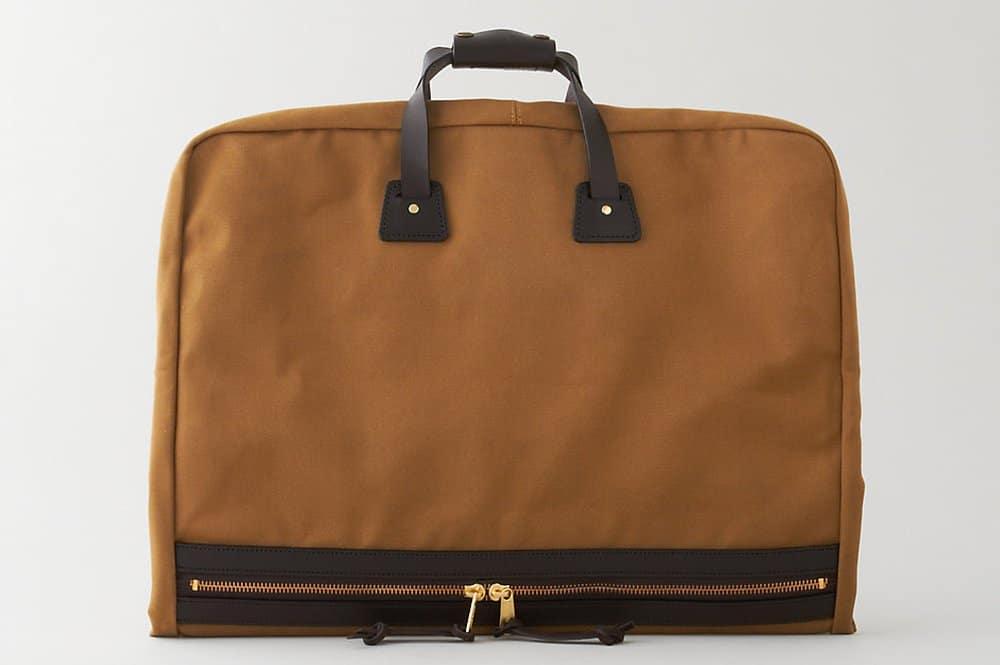 Filson Suit Cover – garment bag