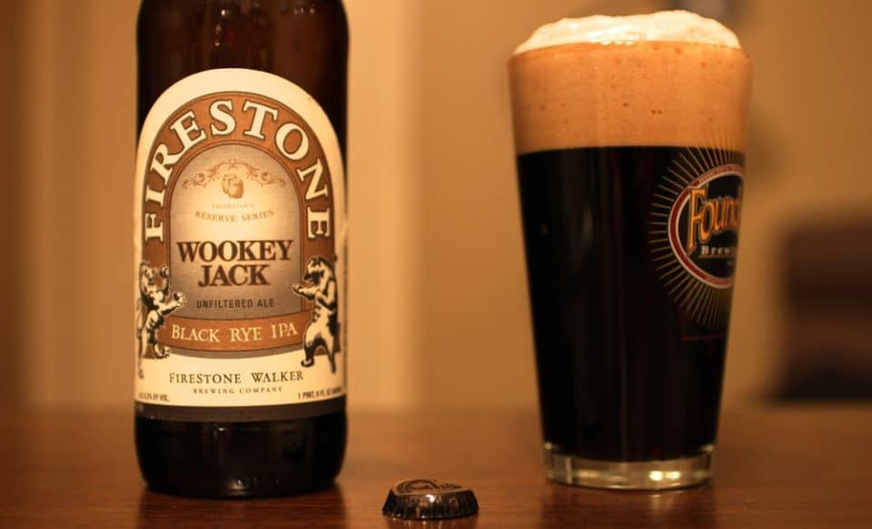 Firestone Walker Brewing Co. Wookey Jack american ipa 960x583 Drink The Best   23 American IPAs Worthy of Your Table