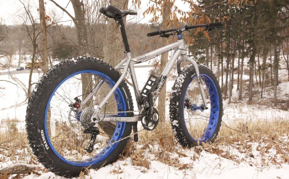 Framed Minnesota 2 – fat bike
