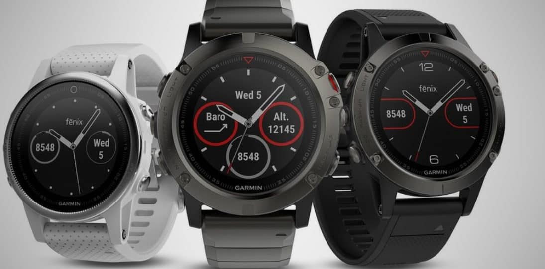 Experience the Smartwatch Rebirth with These 8 Timepieces