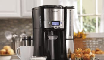 Drops of Delicious; 10 Best Drip Coffeemakers