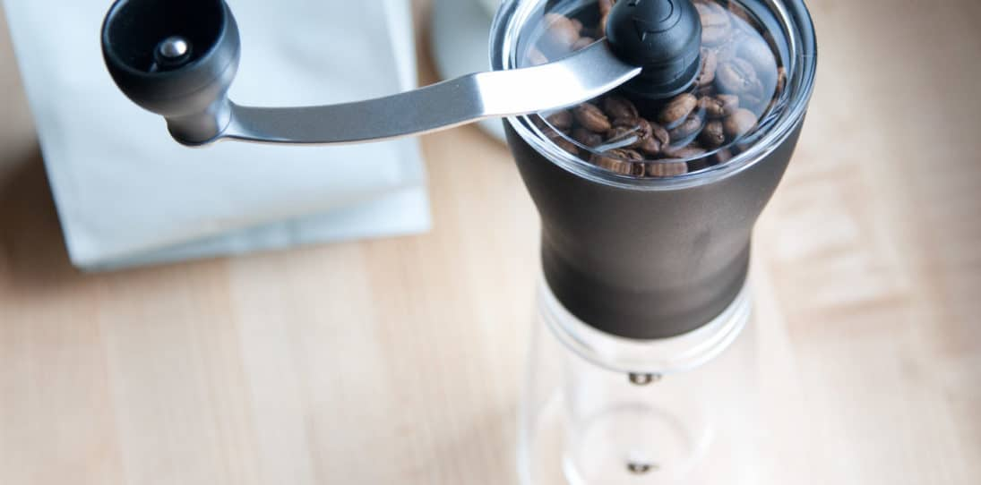 7 Greatest Coffee Grinders for Superior Grounds