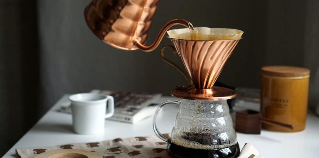 Jitter Bugs: 11 Exquisite Pour Over Coffee Makers for Caffeine Addicts