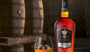 Havana Club 15 year old rum 345x200 Heres The 16 Most Rollicking Rums for Refined Drinkers