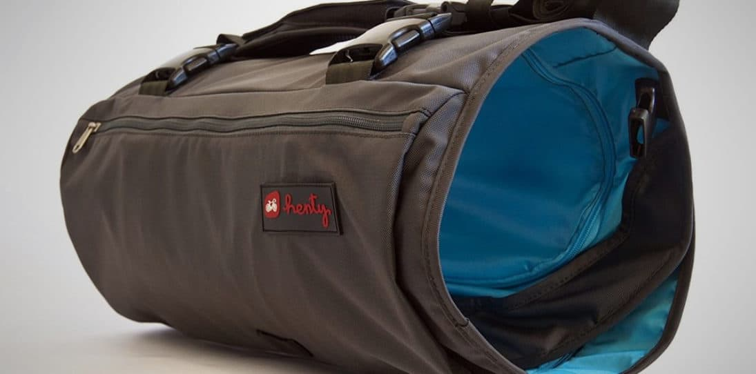 Fashion Folded: 16 Best Garment Bags for Going Anywhere