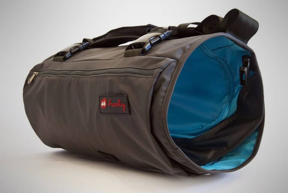 Fashion Folded 16 Best Garment Bags For Going Anywhere