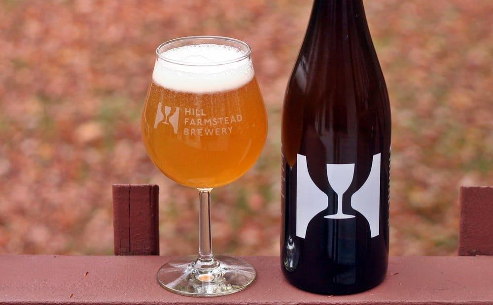 Hill Farmstead Brewery Legitimacy – american ipa