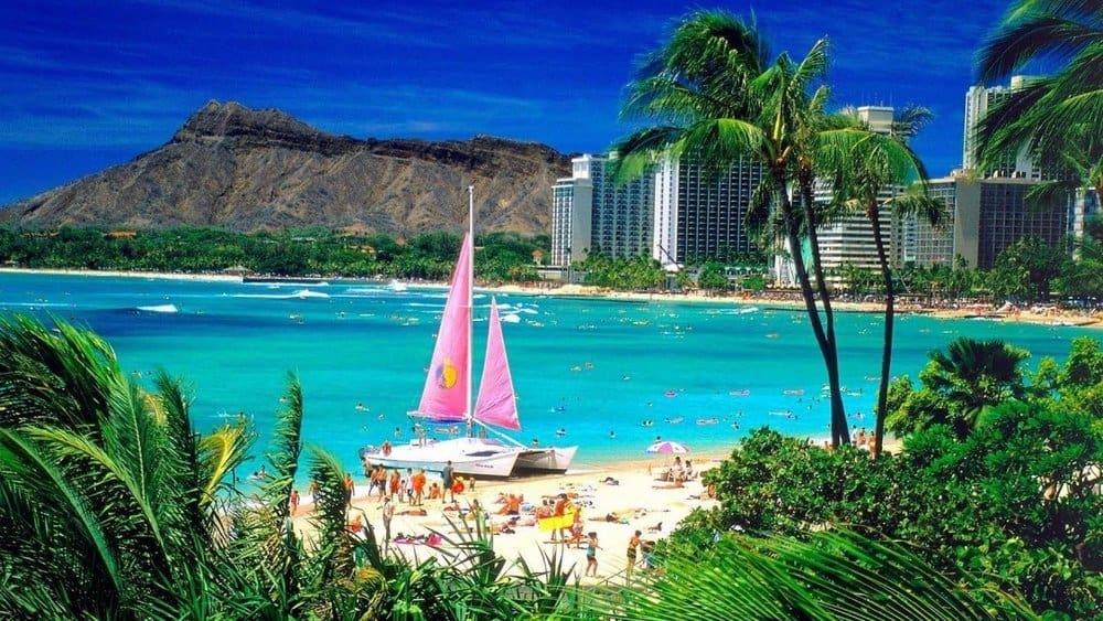 Honolulu – coolest city in america