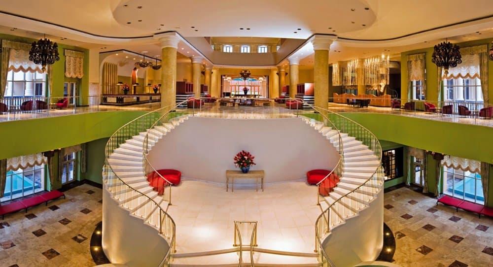 Iberostar Grand Hotel Rose Hall – caribbean resort