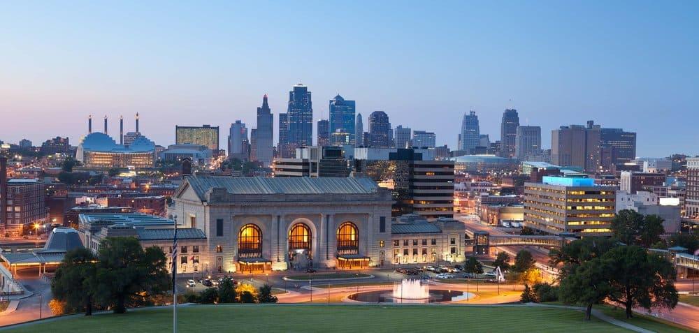 Kansas City – coolest city in america