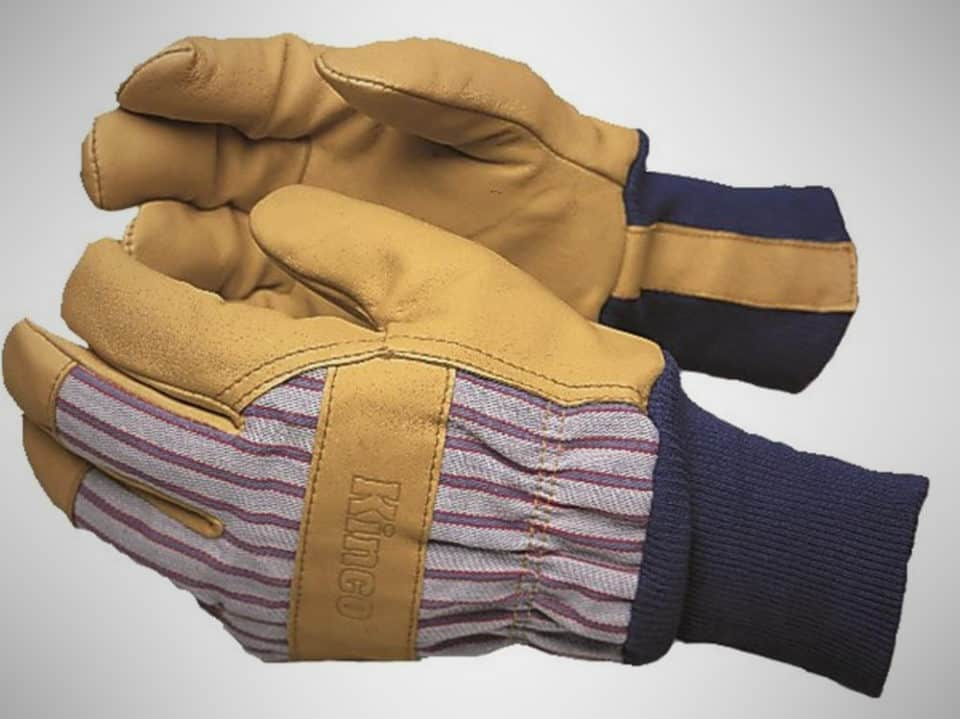 Kinco 1927KW winter work gloves 960x719 13 Cold Busting Work Gloves For Winter Labors