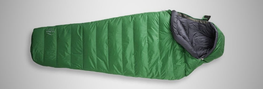 L.L.Bean Ultralight 850 Down – cold weather sleeping bag