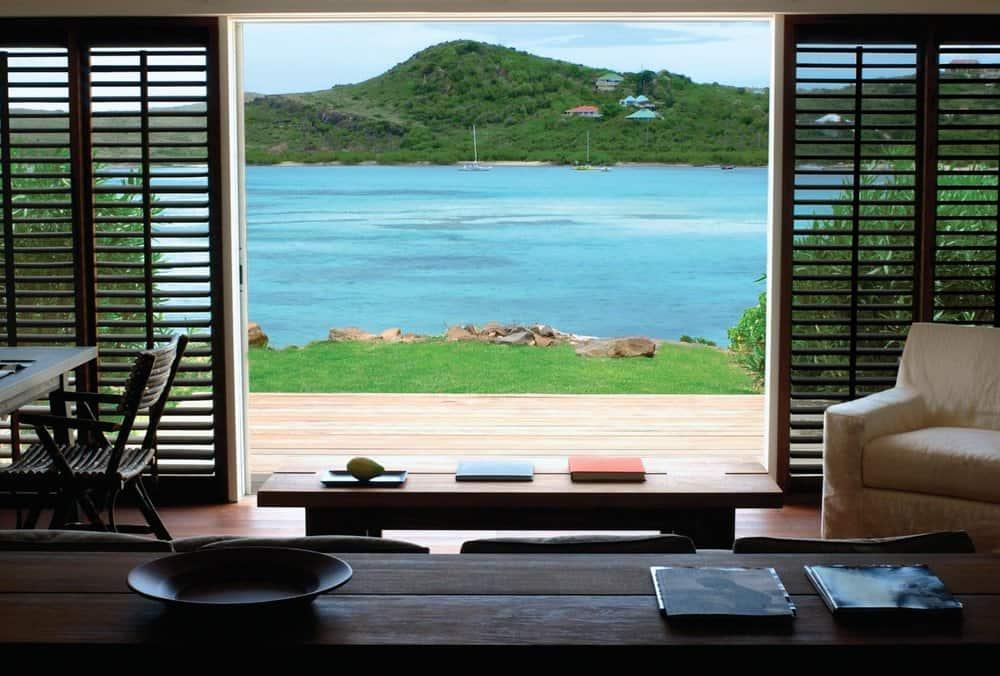 Le Sereno – caribbean resort