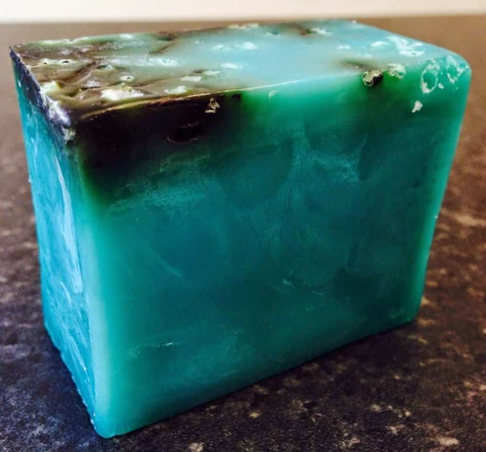 Lush Dirty Soap for Men