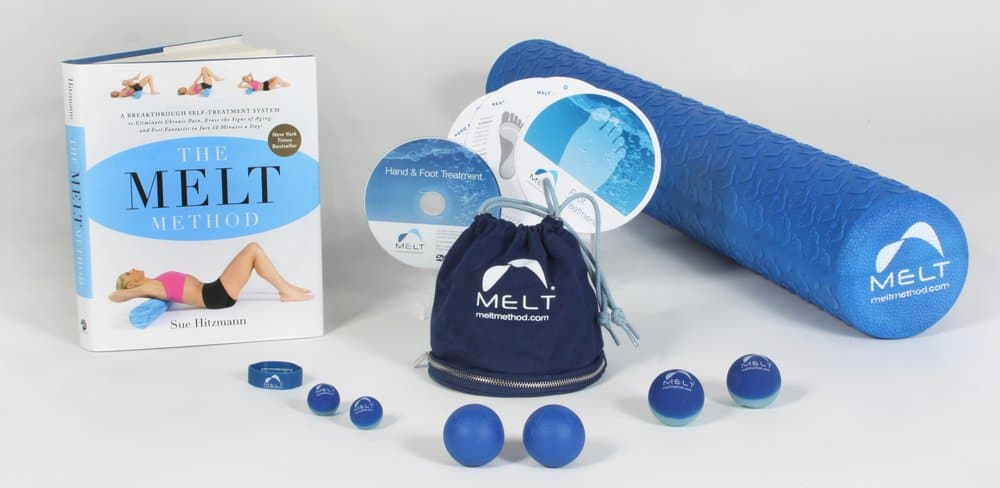 MELT Soft Body Foam Roller