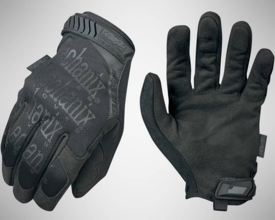14 Cold Busting Work Gloves For Winter Labors