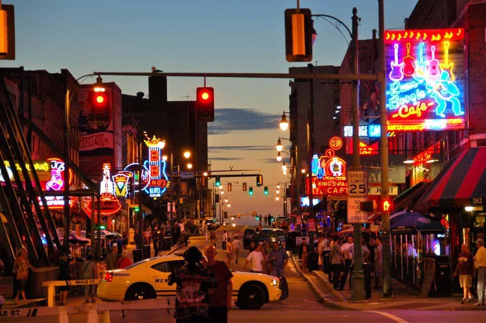 Memphis – coolest city in america