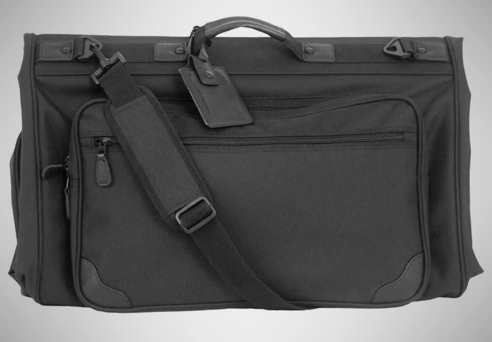 Mercury Luggage Executive Series Tri-Fold – garment bag