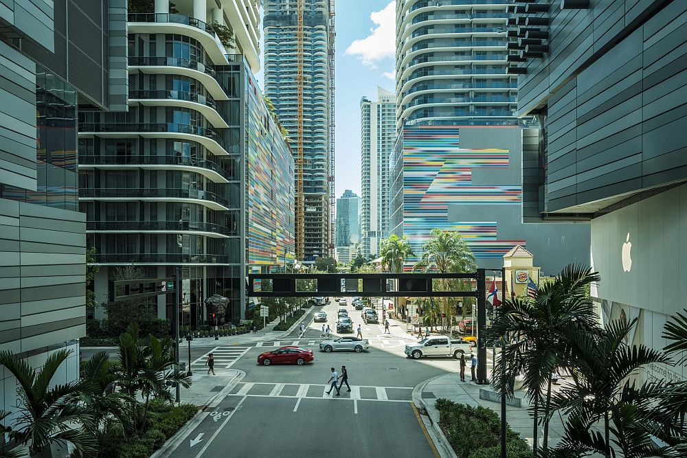 Miami - Brickell City Centre