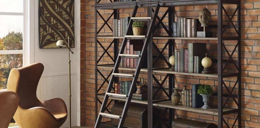Literary Elitists Love These 9 Bookshelves