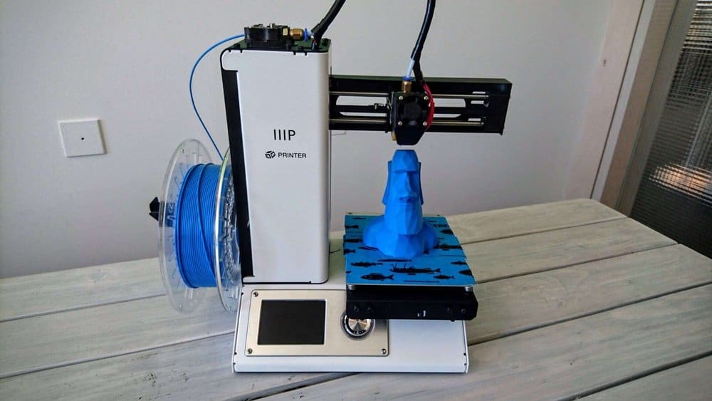 Monoprice Select Mini – 3D printer