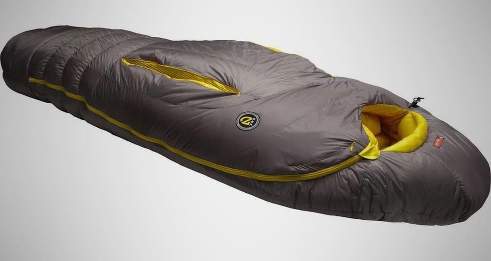 Nemo Sonic – winter sleeping bag