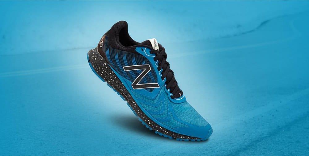 New Balance Vazee Protect Pack v2 – winter running shoe