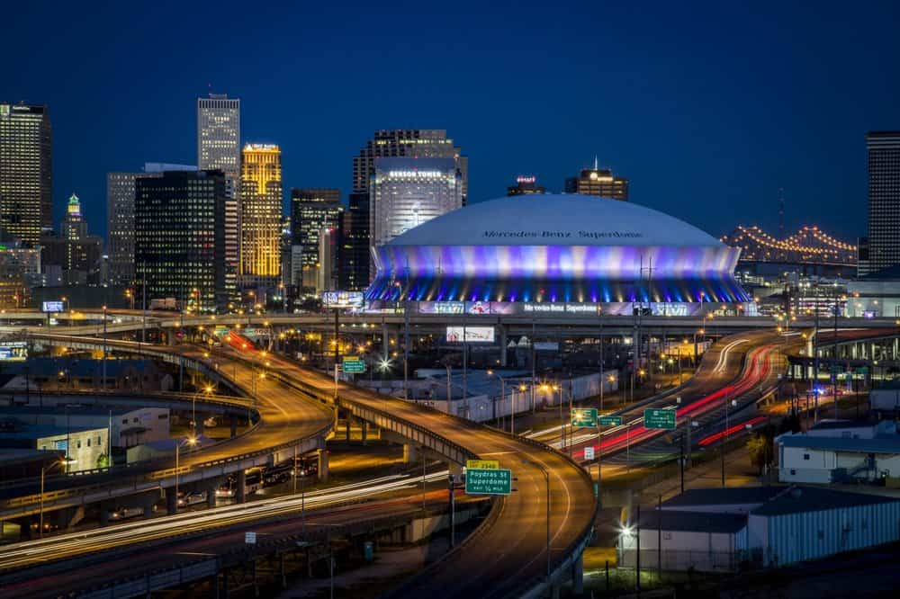 New Orleans – coolest cities in the US