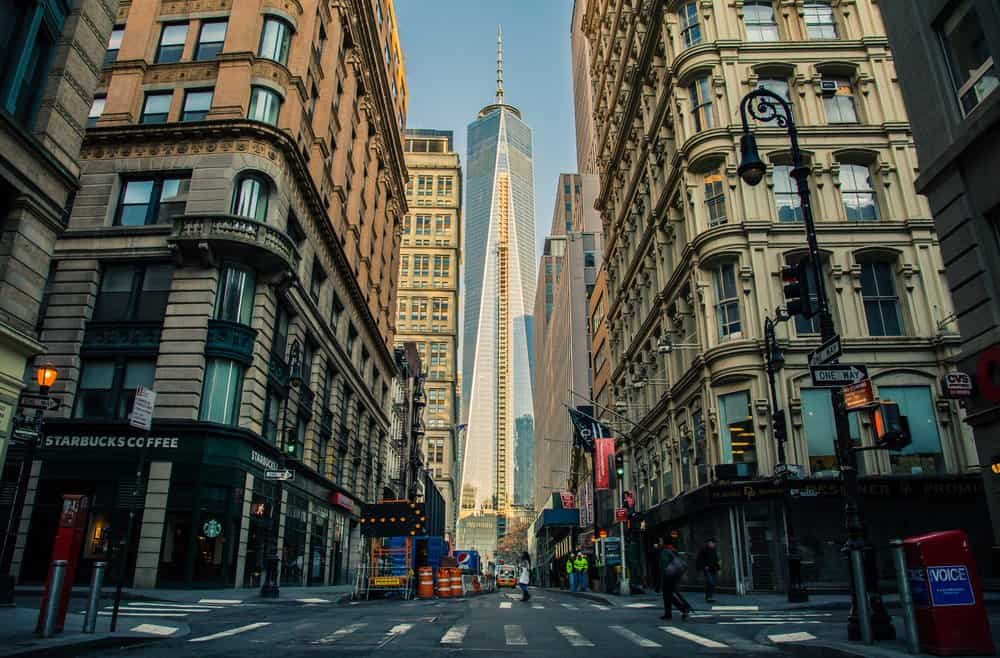 New York – coolest city in america