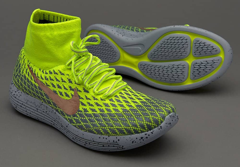 Nike LunarEpic Flyknit Shield – winter running shoe