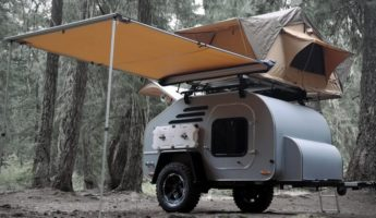 11 Best Off Road Campers For Overlanding Anywhere