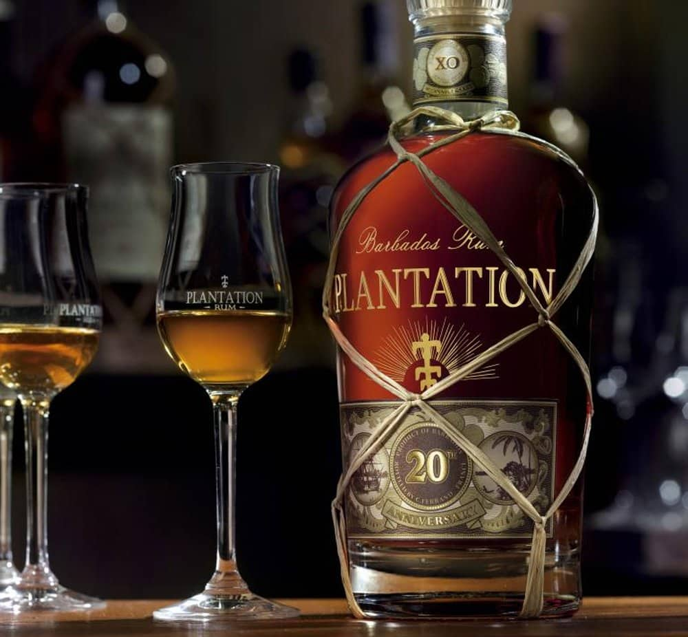 Plantation XO 20th Anniversary – rum