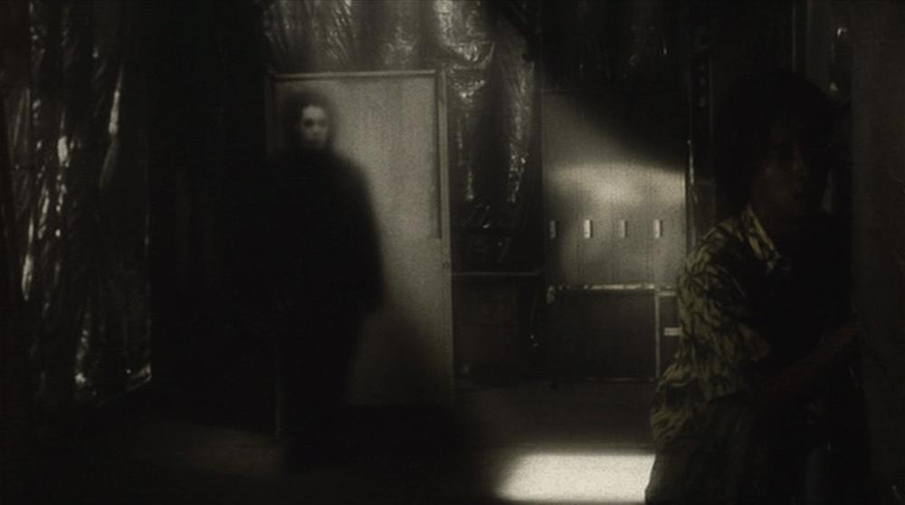 Pulse Kairo – sci fi horror film