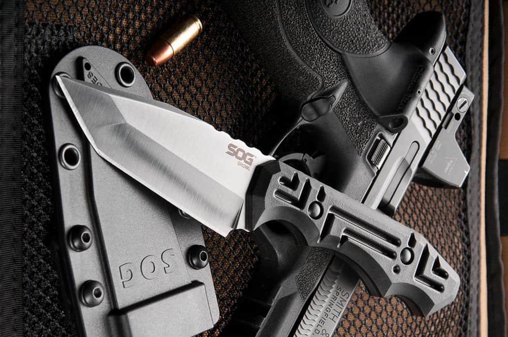 SOG – knife brand