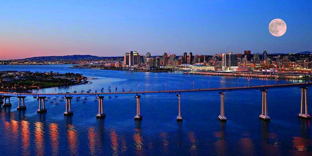 San Diego – coolest city in america
