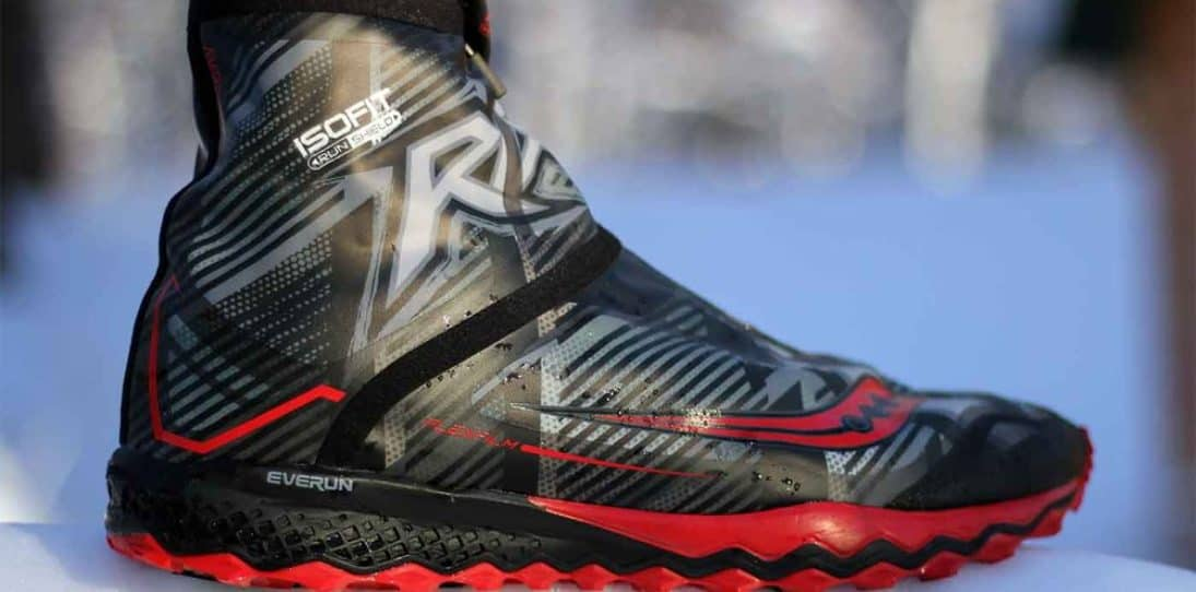 Warm Up With 13 Perfect Winter Running Shoes