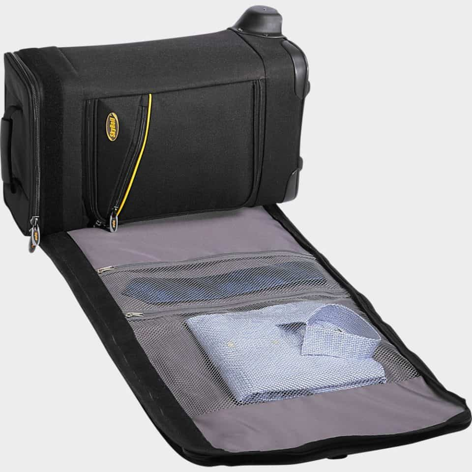 Roll Up Suit Bag