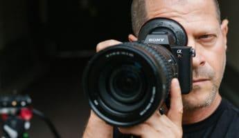 Sony a7RII 345x200 For Layman Lensmen, 8 DSLR Cameras Worth 1000 Words