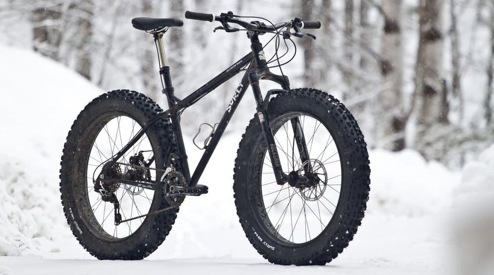 Surly Ice Cream Truck – fat bike