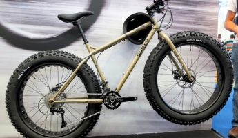 Surly Moonlander fat bike 345x200 Fight The Powder with 10 Superb Fat Bikes for Winter Riding