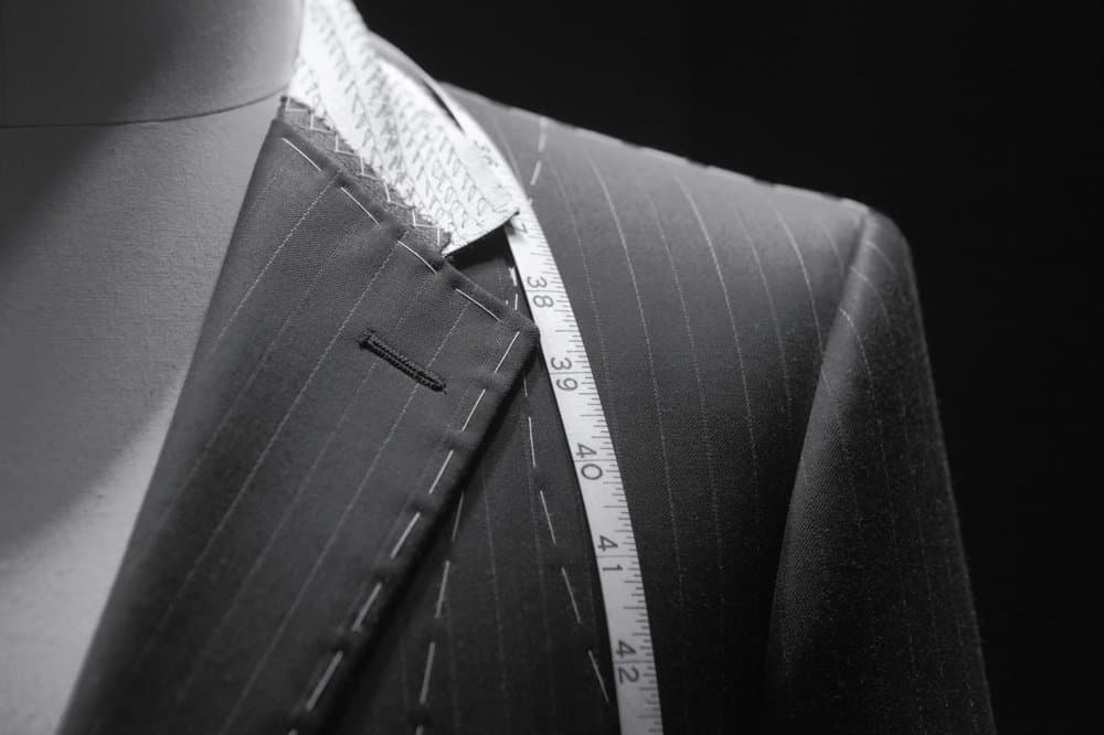 Tailor It – how to wear a suit
