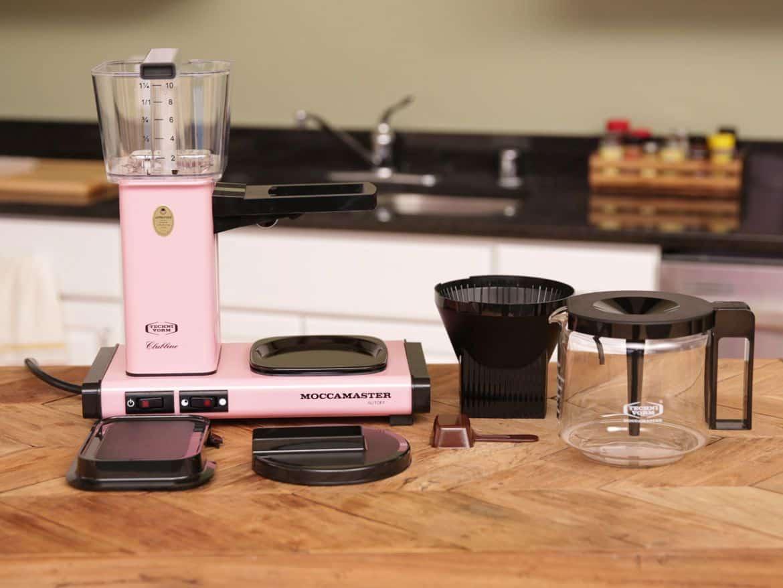 Technivorm Moccamaster Drip Coffeemaker