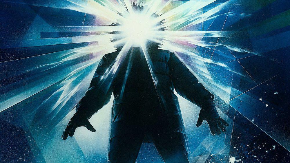 The Thing Original – sci fi horror film