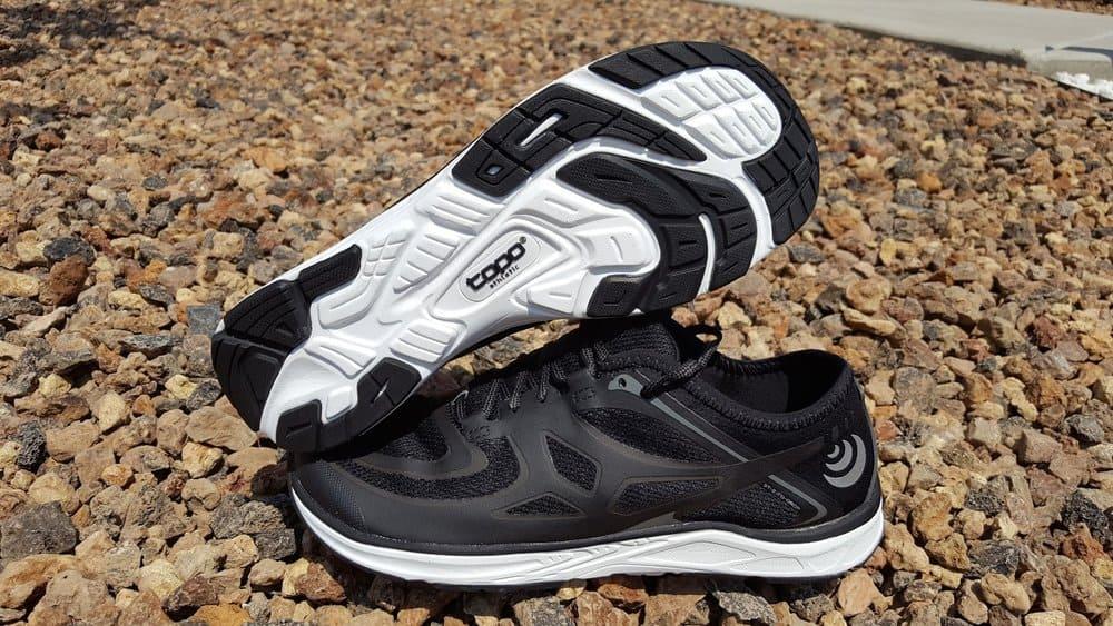 Topo Athletic ST-2 – winter running shoe