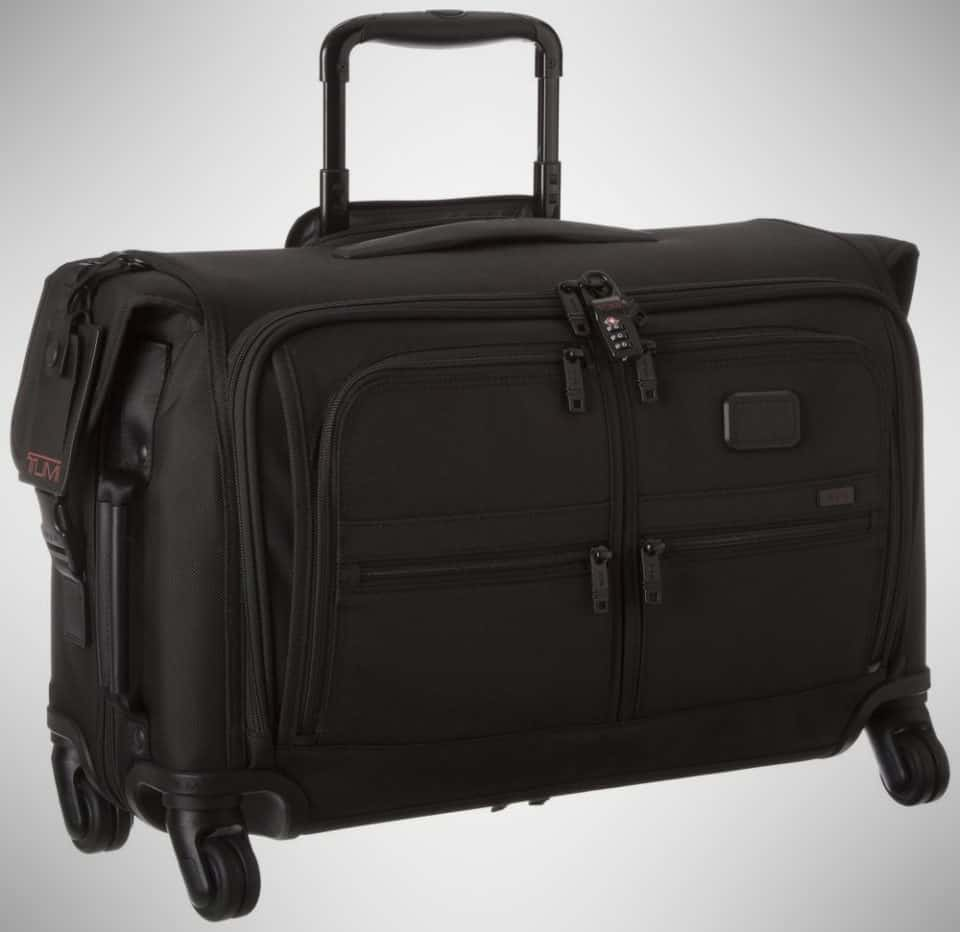 614d77b17692 Fashion Folded: 16 Best Garment Bags for Going Anywhere