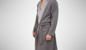 Get Comfy in the 16 Bossest Robes For Lazing About