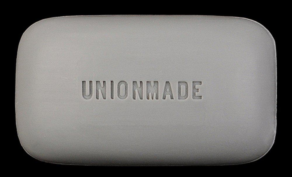 Union Made CNG Bar Soap for Men