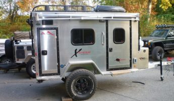 VMI Xtender Compass Off Road Camper 1 345x200