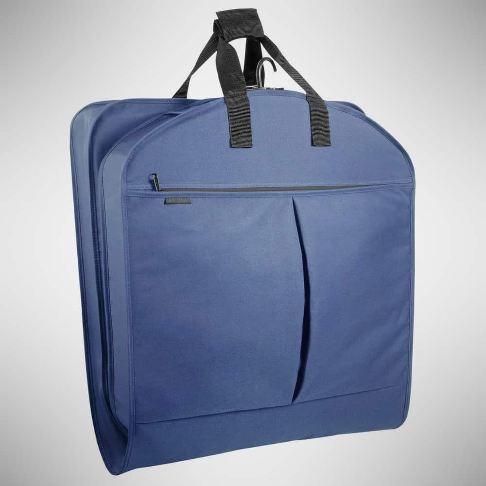 WallyBags 858 – garment bag