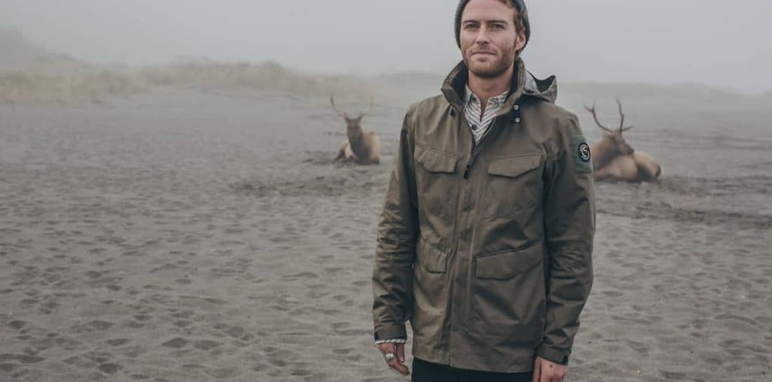 Spring Into Gear: 18 Fantastic Field Jackets for Any Weather